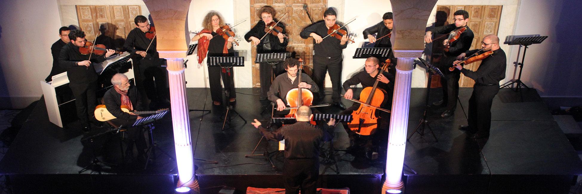Musique à Venise en 1700