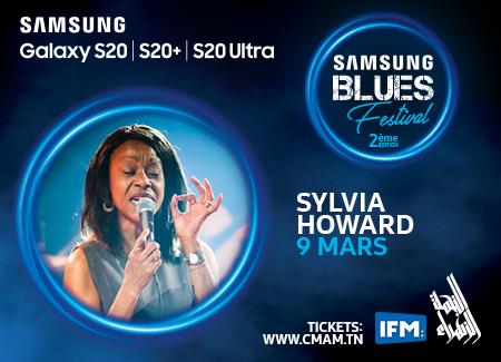 Sylvia Howard