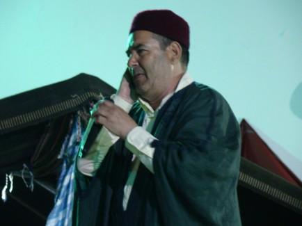 La Phonothèque Nationale au festival Jdira de poésie et chants populaires Moknin